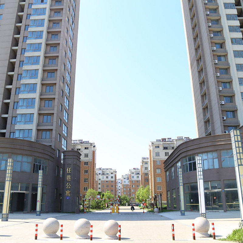 沐阳-任巷公寓