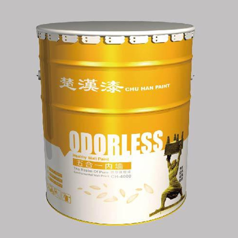 【CH-5000】五合一内墙乳胶漆